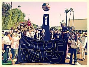 OccupyVenice