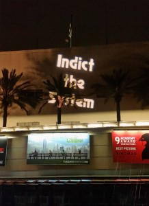 indict the system occupy venice